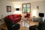 Апартаменты Haus Kanisblick Appartements