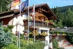 Апартаменты Haus Huber