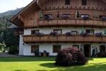 Гостевой дом Hauslhof