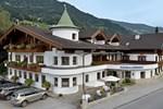 Отель Hotel Gasthof Rissbacherhof