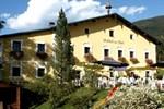Отель Ferienhotel Gasthof zur Post