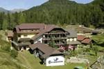 Отель Hotel Gailberghöhe