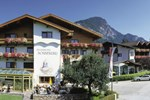 Отель Sporthotel Sonnenuhr