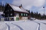 Мини-отель Bruckerhütte