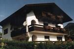 Апартаменты Haus Anton