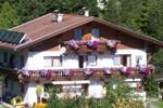 Апартаменты Haus Bergwelt