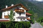 Апартаменты Haus Grünbacher