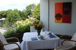 Апартаменты Ferienwohnung-Penthouse Bregenz