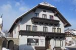 Мини-отель Gästehaus Jäger