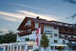 Отель Landhotel Reschenhof