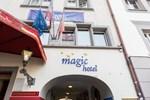 Отель Magic Hotel