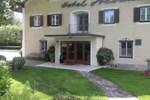 Отель Hotel - Garni Stabauer