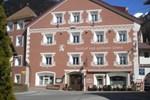 Отель Gasthof zum goldenen Löwen