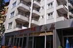 Отель Kleopatra Bavyera Hotel