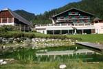 Отель Alpenhotel Neuwirt