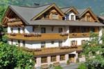 Отель Das kleine Hotel Ortner