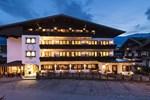 Отель Hotel Zum Pinzger