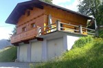 Апартаменты Hütte Alpenblick