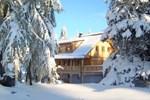 Апартаменты Lärchenhütte