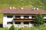 Отель Haus Eberhard