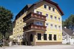 Отель Hotel Lindner