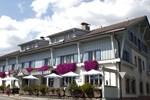 Отель Hotel Goldenes Lamm
