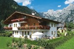 Апартаменты Haus Alpenflora