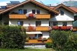 Апартаменты Ferienwohnung Zillertal