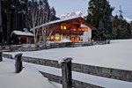 Апартаменты Alpenchalet Wagner