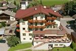 Отель Hotel Theresia