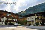 Отель Salzburgerhof Rauris
