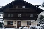 Отель Haus Luzia