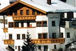 Гостевой дом Haus Markus Strolz