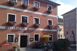 Отель Gasthof Zum Brunnen