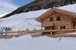 Отель Chalet Alpenjuwel