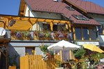 Апартаменты Ferienwohnungen Haus Livia