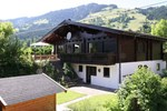 Отель Holiday Home Jolles Brixen Im Thale