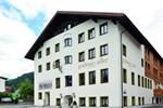 Отель Hotel Goldener Adler Wattens