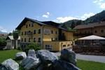Отель Werfenerhof