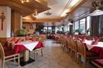 Отель Hotel Restaurant Thurner