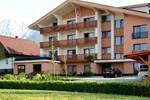 Апартаменты Alpe-Adria Apartments