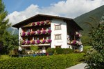 Гостевой дом Pension Alpenhof