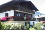 Апартаменты Haus Lisa