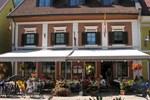 Отель Gasthof zum Goldenen Rössl