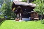 Отель Holiday Home Sonnrasthutte Lienz