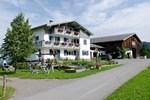 Отель Berghof Vöglerbrand
