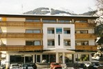 Апартаменты Apartmenthaus Brixen & Haus Central