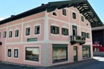 Гостевой дом Pension Brixen im Thale