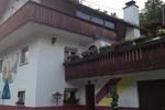 Апартаменты Ferienwohnung Bergheim