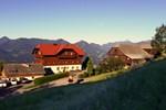 Отель Pension Bauernhof Stanahof